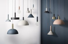 Ferm LIVING Autumn / Winter 2016 - Subtle Dwelling <Danish interior design