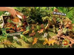 Epic Megadinosaurs