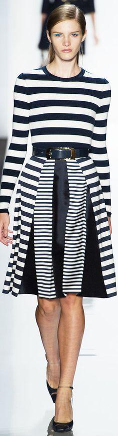 Michael Kors Black & White