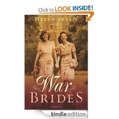 Ever buy something just because it is cheap on Kindle?  That is what this is.  And it way surpassed the $3 that I paid for it.  Awesome historical fiction.  Totally loveable characters.  Loved the way their stories wove together.  Go read it.