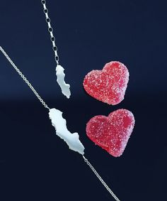Sweden to your sweetheart! Valentines coming up  :-) #jewelry #memoriesofsweden #silver #necklace #swedishdesign