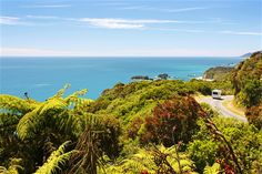 Read Top tips for freedom camping in New Zealand