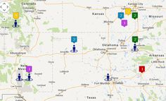 employee location tracking app iphone