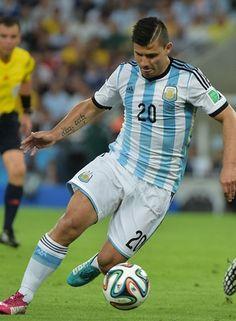 "⚽ Sergio "" Kun "" Agüero ⚽ Sergio Aguero, Kun Aguero, Manchester City, Soccer, Football, Running, Fashion, Brazil, Amor"