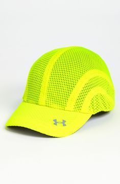 f8b373ff96bd0 ShopStyle  Under Armour  Run II  Running Hat  21.99. I LOVE this I