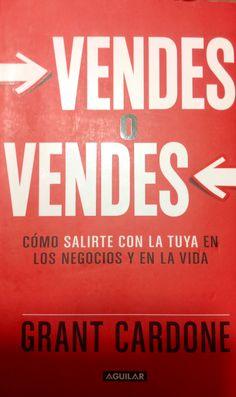 Otro libro que te ayuda a cambiar tu perspectiva sobre las ventas.