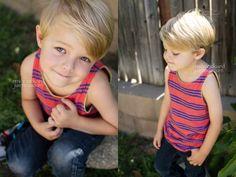 Little Boy Haircuts Great