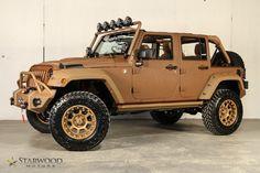 2013 Jeep Wrangler Unlimited #starwoodmotors #jeep #kevlar #jeepwrangler