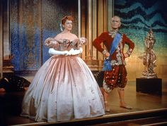 king and I costumes - Norton Safe Search