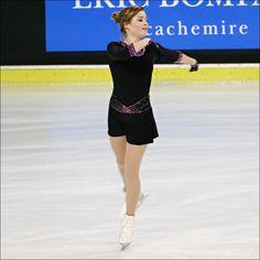 TEB 2015 - Julia Lipnitskaia