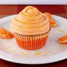The Delicious Taste Of Your Favorite Ice Cream Bar In A Cupcake!