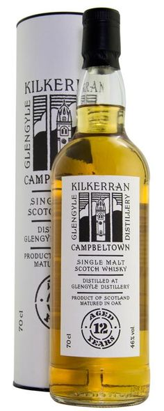 Kilkerran 12 Year Old