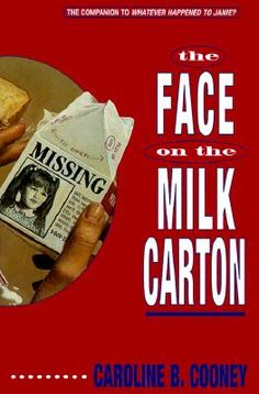 No one ever really paid close attention to the faces of the missing children on the milk cartons. But as Janie Johnson glanced at the face of the ordinary little girl with her hair in tight pigtails, wearing a dress with a narrow white collar--a three-year-old who had been kidnapped twelve years before from a shopping mall in New Jersey--she felt overcome with shock. She recognized that little girl--it was she. How could it possibly be true?
