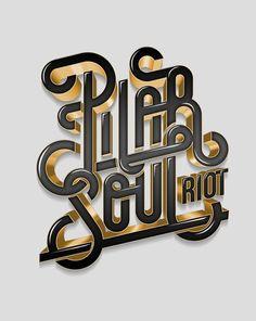 Pilar Soul Riot - Festival by Javi Bueno