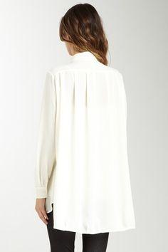 heartbreaker blouse