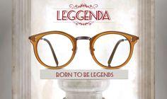 Born to be Legends. #epos #leggenda
