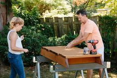 At Dunn DIY you can do it yourself with our How-to and DIY guides. Build A Swing Set, Diy Swing, Swing And Slide, Diy Playground, Wooden Swings, Play Areas, Outdoor Living, Projects To Try, Deck