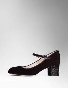 Mary Jane AR694 Heels at Boden