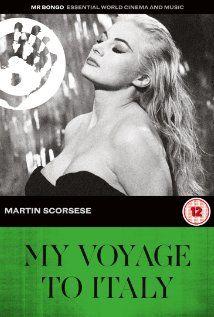 My Voyage to Italy /HU DVD 1023 / http://catalog.wrlc.org/cgi-bin/Pwebrecon.cgi?BBID=5916105