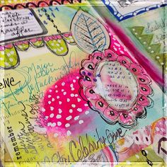 The Documented Life planner pages peek - Week Eight. | Flickr - Photo Sharing!