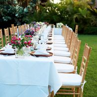 8 Fun Rehearsal Dinner Ideas - Showers and Parties