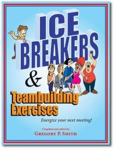 Team Building Exercises - Free Ice Breakers and Team Building Games