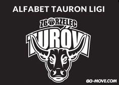Alfabet Tauron Basket Ligi i drużyna koszykówki KKS Turów Zgorzelec.