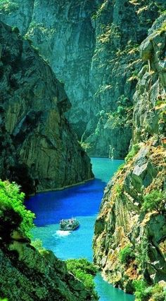 Arribes del Duero Natural Park, Portugal #arribes