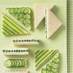 Nice design, but I don't like cucumbers.  (only juiced).