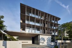 Gallery of Cluny Park Residence / SCDA Architects - 8