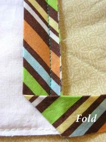 This Pictoral/Tutorial is for making easy no-waste bias binding and attaching it properly to your finished quilt. This method is SO simple a...