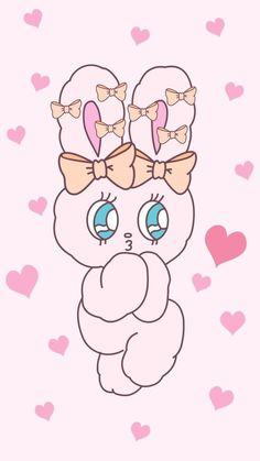 Launcher Theme, Wallpaper and Design Sanrio Wallpaper, Cartoon Wallpaper, Rabbit Wallpaper, Hello Kitty Wallpaper, Kawaii Wallpaper, Cute Wallpaper Backgrounds, Wallpaper Iphone Cute, Cute Wallpapers, Esther Loves You