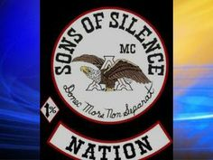 31 Best Sons of silence MC images in 2016 | Motorcycle clubs