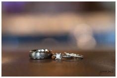 Chicago wedding photographer, ring detail shot, Joanna Smith Photography www.joannasmithphotography.com