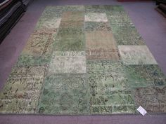 vintage Carpet, Contemporary, Rugs, Handmade, Vintage, Home Decor, Scrappy Quilts, Farmhouse Rugs, Hand Made