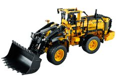 LEGO 42030 Technic Remote-Controlled VOLVO L350F Wheel Loader. Check out our 4.76% promotion off retail price!  Enjoy a further $10 discount if you self collect your purchase! Delivery within Singapore. LEGO® is a trademark of The LEGO Group of companies. Chucklingbaby.com is independent of The LEGO Group. All the product images are copyright of The LEGO Group.