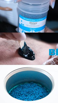Waxing Products, Home Waxing Kit, Waxing Tips, Diy Beauty Care, Beauty Hacks, Painless Waxing, Mobile Beauty Salon, Full Body Wax, Dry Brittle Hair