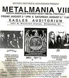 Thrash Metal, Punk Art, Greatest Hits, Metal Bands, Zine, Flyers, Heavy Metal, Nostalgia, Metal Music Bands