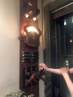 Inside the Spark-Filled Home of a Vintage Electric Machine Collector | Atlas Obscura