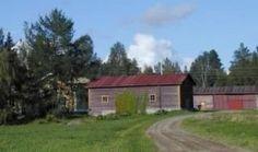 Pajaharjun Muatila - Kuopio, Suomi | DiscoveringFinland.com