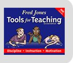 Fred Jones Tools for Teaching model focuses on positive behavior incentives, a calm teacher demeanor, and a stress-free/learning-full classroom. Go to one of his conferences - they rock!