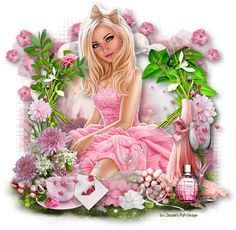 Fantasy Girl, Jessie, Maya, Disney Characters, Fictional Characters, Aurora Sleeping Beauty, Bloom, Disney Princess, Drawings