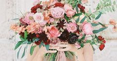 Utterly Romantic Spring Bridal Shoot - https://www.pinterest.com/pin/35395547054444925/?utm_campaign=coschedule&utm_source=pinterest&utm_medium=Russell%20Street