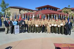 OORAH! The room echoed with excitement from the 20 Marines and Sailors who were getting ready to embark on a multi-week intensive training program through a new technical solar training program for transitioning military personnel.