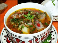 A mixture of food, sweets, feelings and thoughts Thai Red Curry, Avocado, Soup, Ethnic Recipes, Erika, Pie, Lawyer, Soups