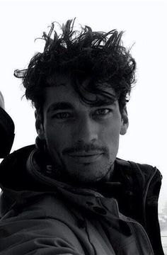 David Gandy/When you have pinned every David Gandy pics to your board