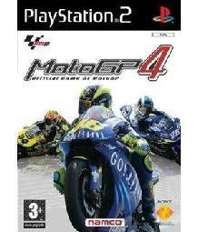 JEU VIDEO MOTO GP 4 - Magasin Chateau d'Olonne #geek #player #game