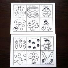 再販270◯シール貼りセット A柄&B柄 15mm ◯ Infant Activities, Minne, Diy And Crafts, Playing Cards, Bullet Journal, 15mm, Stickers, Toys, Creema