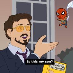 Marvel Memes by moviestowatchz Marvel Jokes, Marvel Vs, Funny Marvel Memes, Dc Memes, Avengers Memes, Marvel Dc Comics, Marvel Heroes, Marvel Universe, Die Rächer