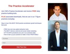Our 3 business card per day approach to new patient attraction is part of my dissemination of information campaign. Try this technique to introduce prospects to Chiropractic.
